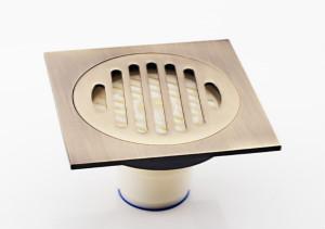 纳米防污涂层的铜质产品的应用