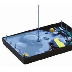 有机硅导热灌封胶的使用