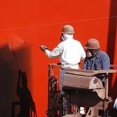 船舶用智能涂层材料