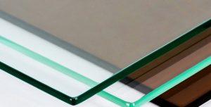 Sol-Gel耐高温高硬度涂层应用于钢化玻璃